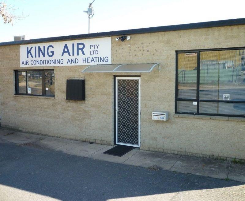 King Air Pty Ltd