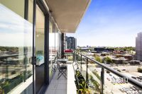 Vibrant Southbank Living in Victoria Tower
