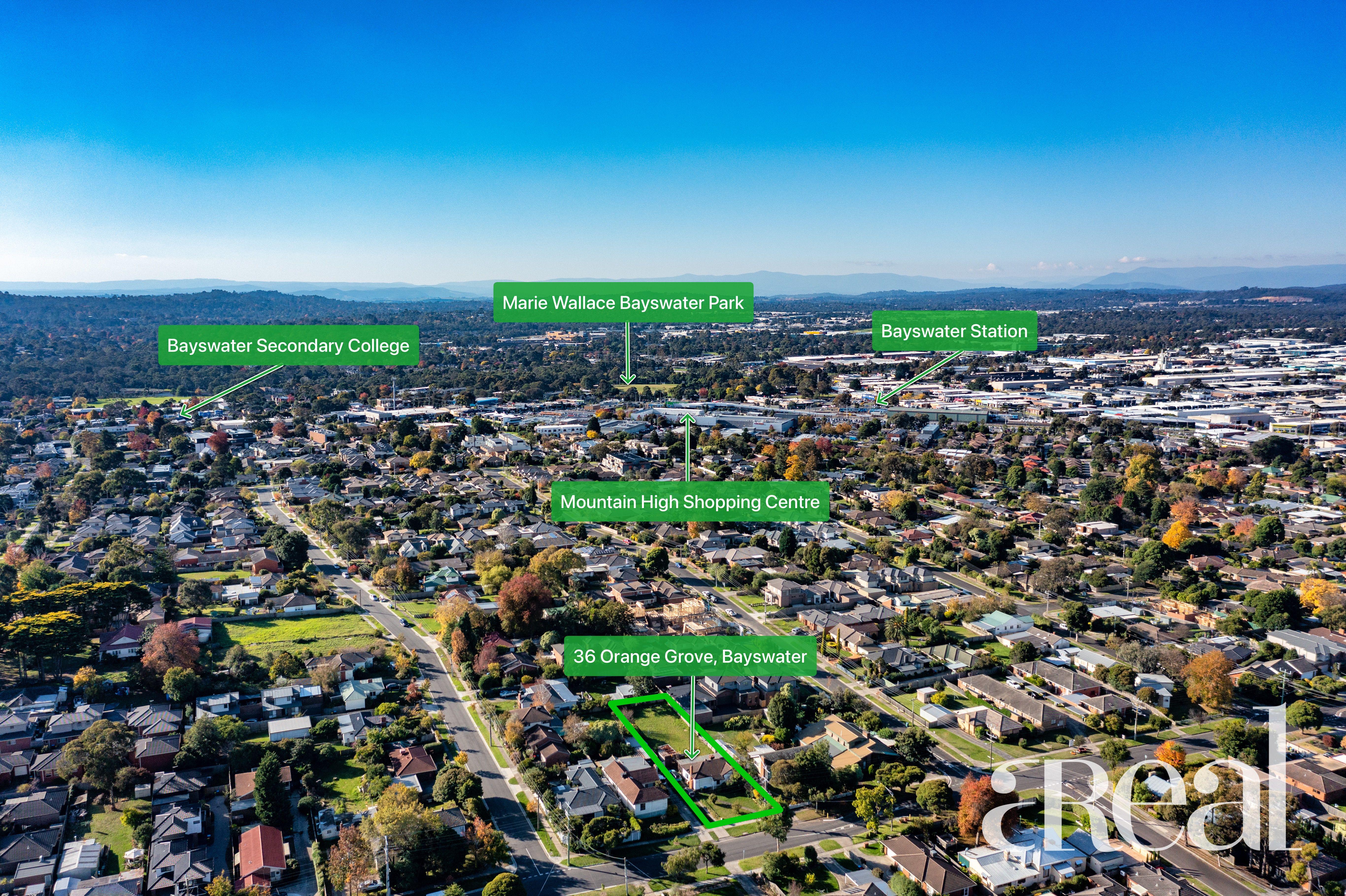 36 Orange Grove, Bayswater VIC 3153