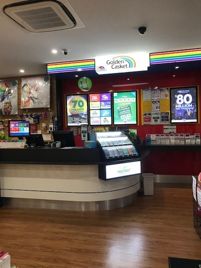 NEWSAGENCY – Far North QLD coast ID#  – Solid profit, small price.