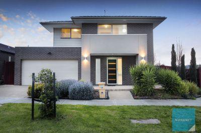 Built by Porter Davis - Low maintenance, easy living!