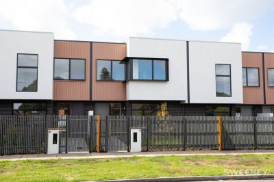 Perfect Brand New Three Bedroom Townhouse