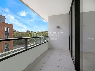 Spectacular One Bedroom Apartment