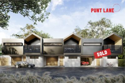 Punt Lane (Residence 3 Sold) OFF THE PLAN OPPORTUNITY!