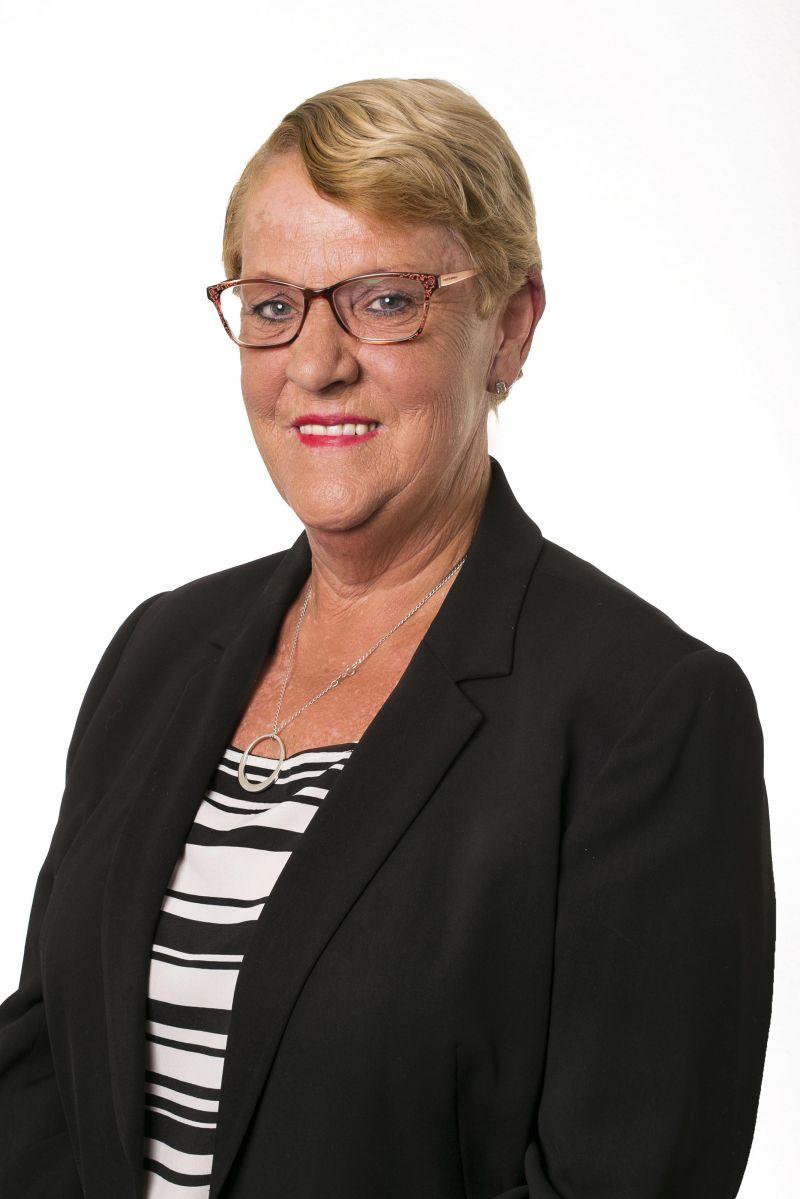 Liz Madden, OAM