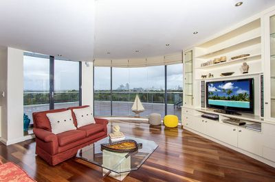 67/29 Bennelong Parkway, Wentworth Point