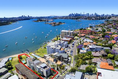 11/98A St Georges Crescent, Drummoyne