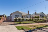Centrally located first home / investment