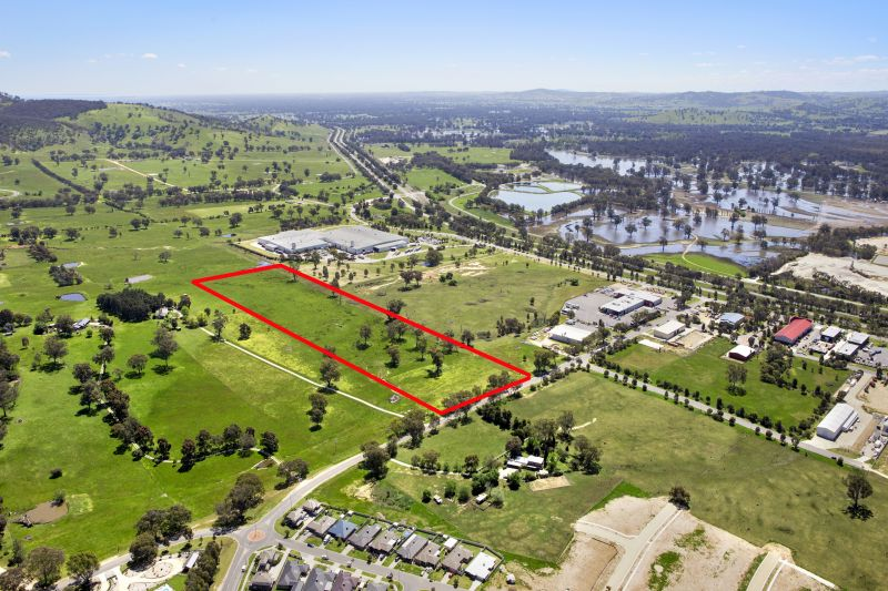 Lot CA 6C Section 2 Elkington Road, West Wodonga