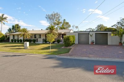 22 Harrier Avenue, Loganholme