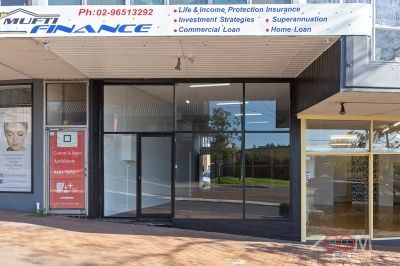 Centrally located at round corner Dural this property features