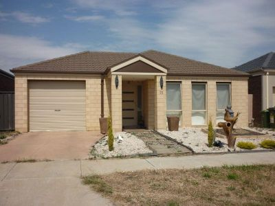 Modern 4 Bedroom Home, Great Location