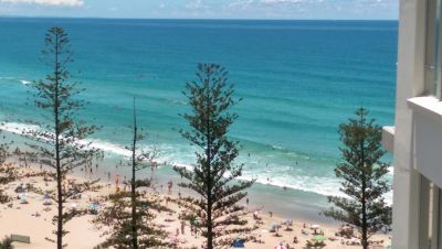 Life is better in Beautiful Burleigh