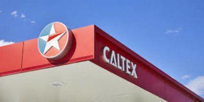 Caltex Service Station & Freehold near Horsham  Ref: 12143