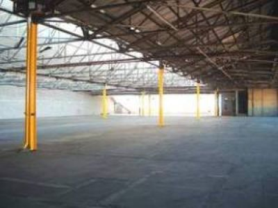 Cheap! Warehouse, short or long term leases