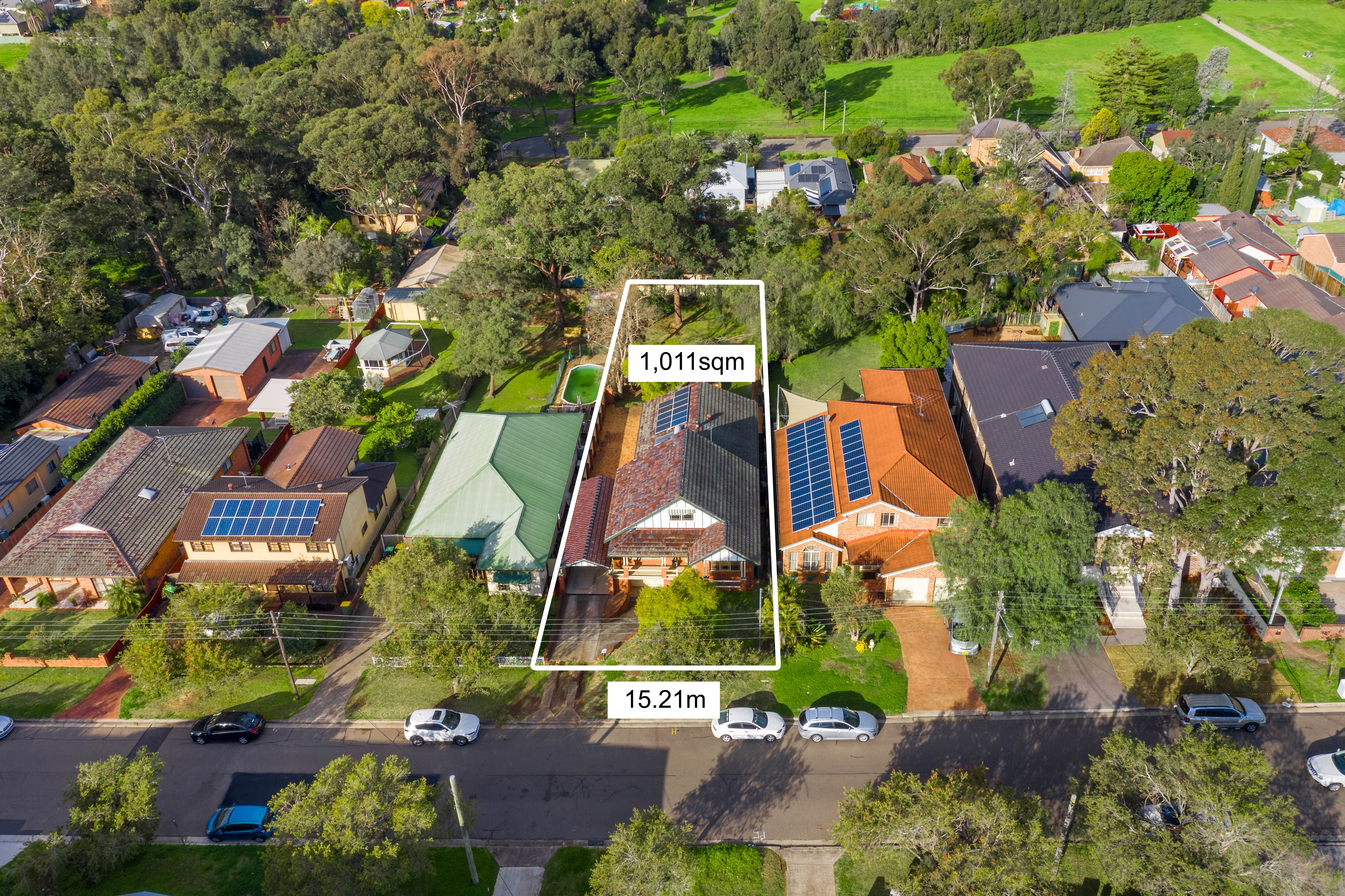 45 Hydrae Street, Revesby NSW 2212