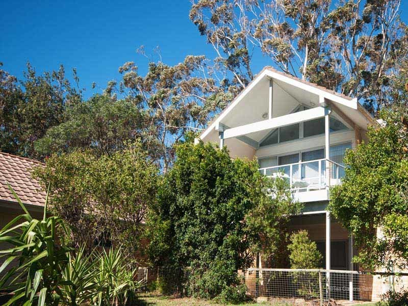 Torrens Title Townhouse