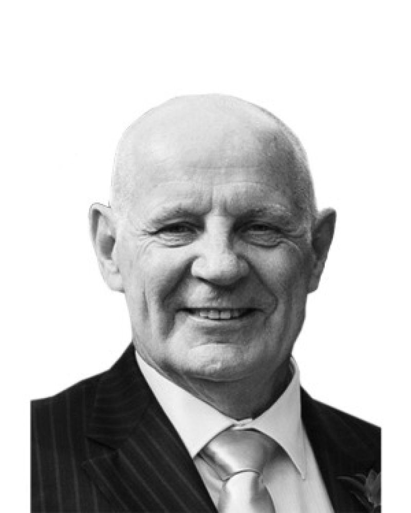 Andre Bondeson Real Estate Agent