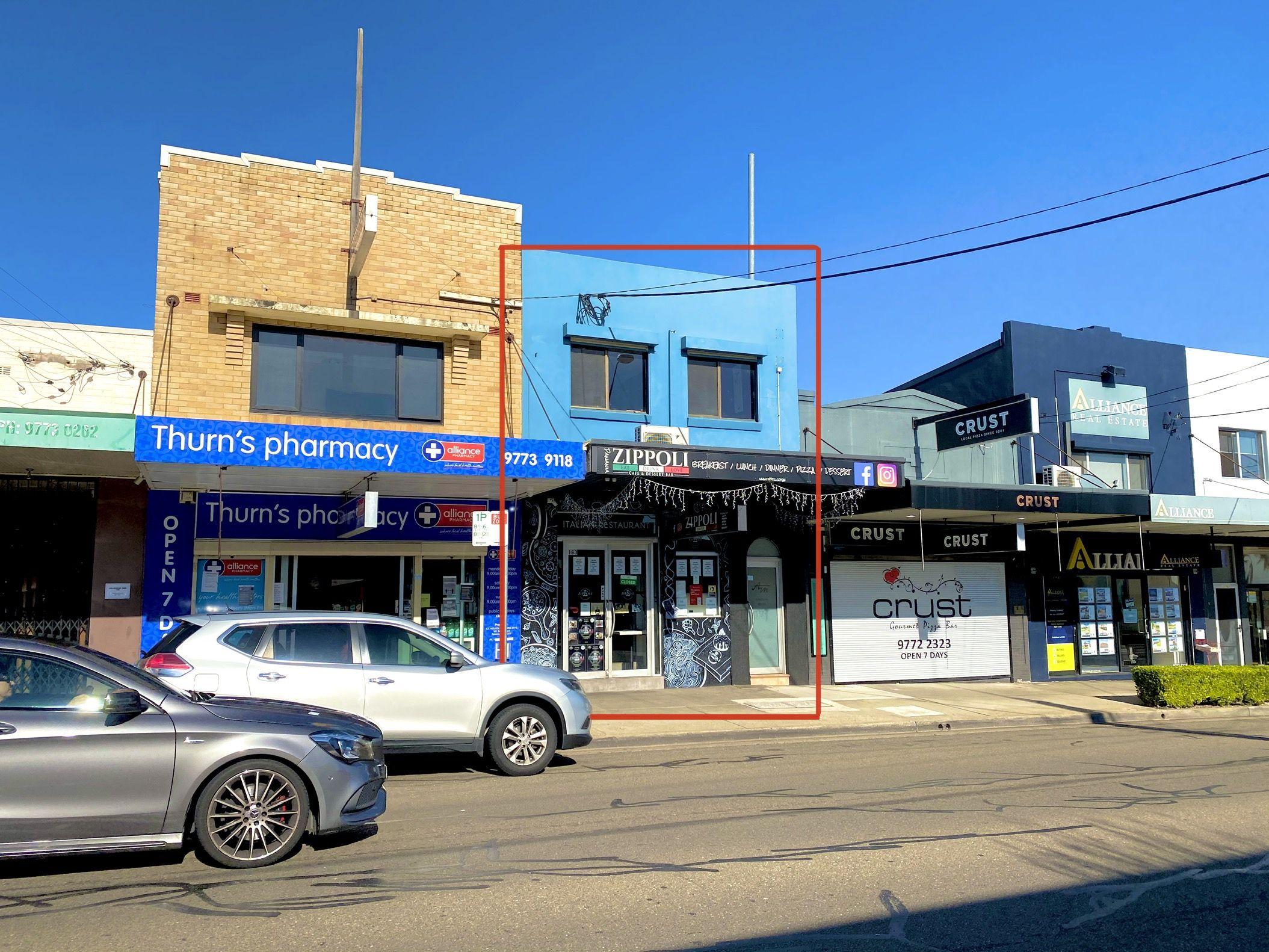 Level 1/163 Tower Street, Panania NSW 2213