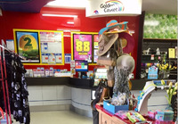 NEWSAGENCY – Mackay Region ID#4992407 Excellent return with quality staff support