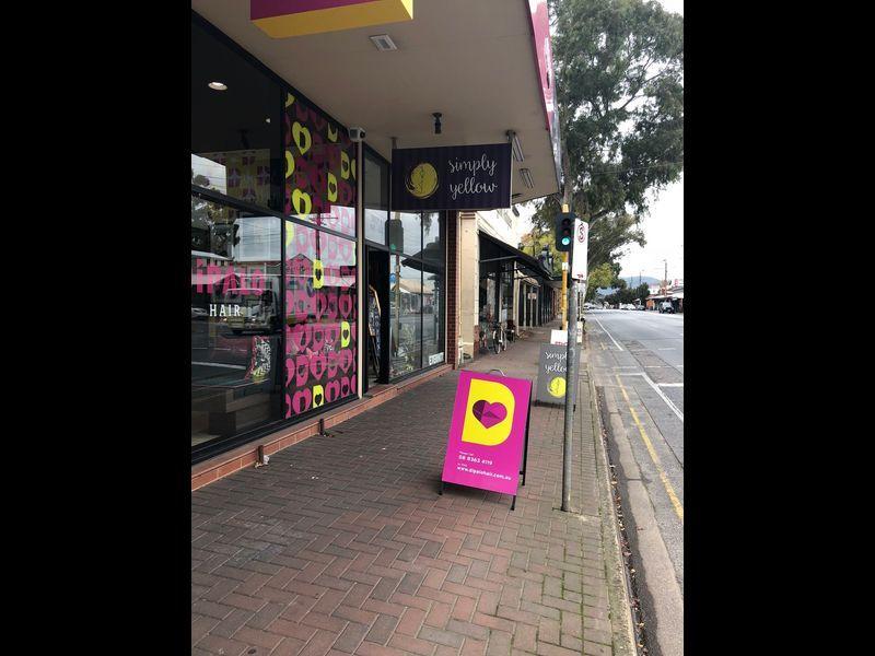 Mainroad Retail Shop