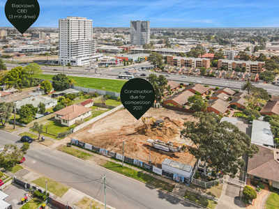Blacktown, 28-32 Peter Street