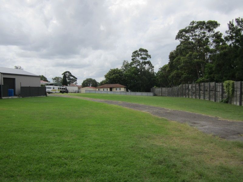 Residential Development Site