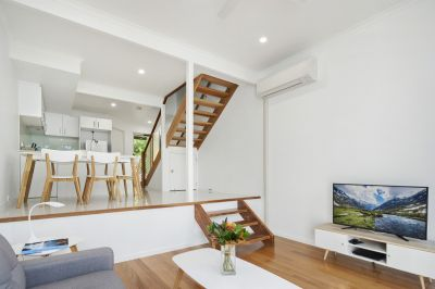 Impeccably renovated – Priced to sell
