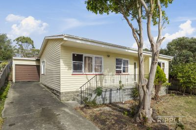 Great opportunity to enter the Mount Nelson property market