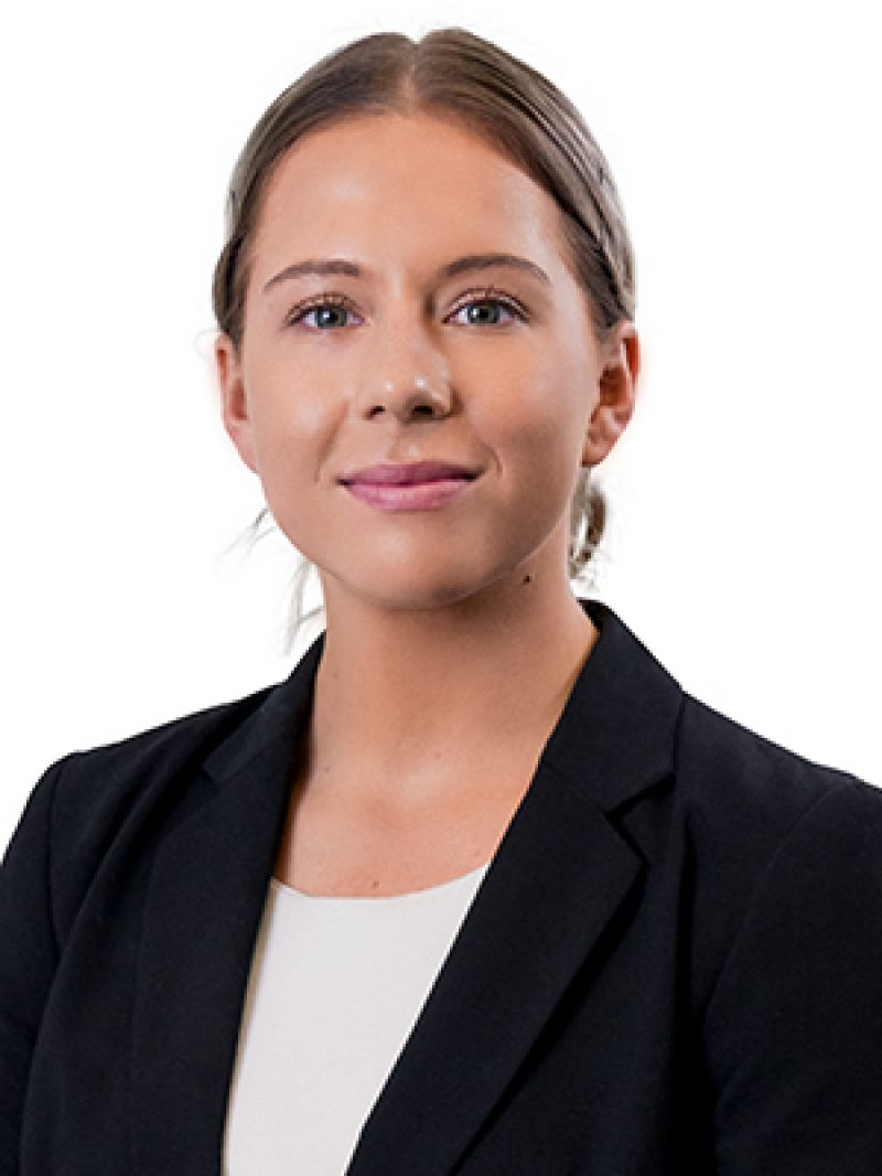 Sophie Osborn