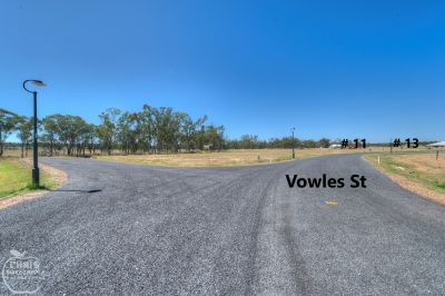 13 Vowles St. Green Akers Estate Miles