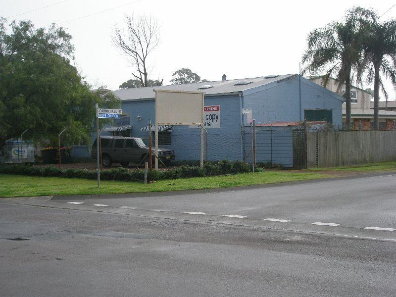 11 Kangaroo Street RAYMOND TERRACE 2324