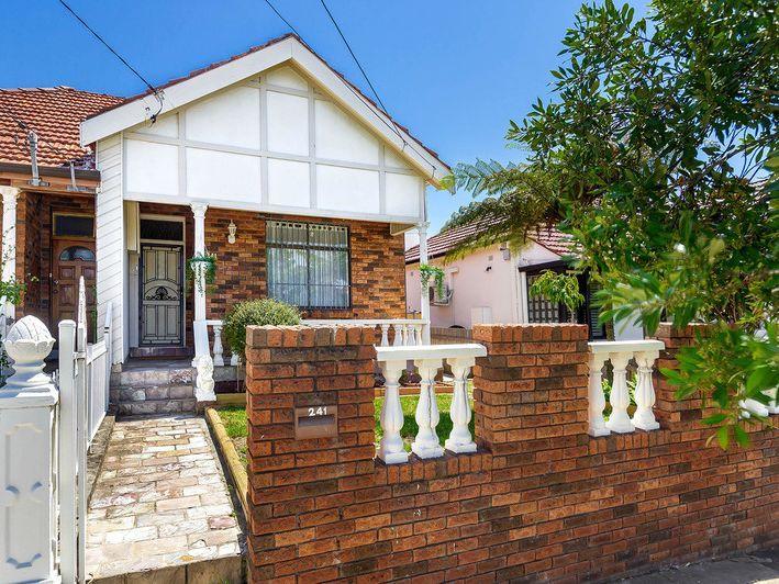 241 Livingstone Road, Marrickville