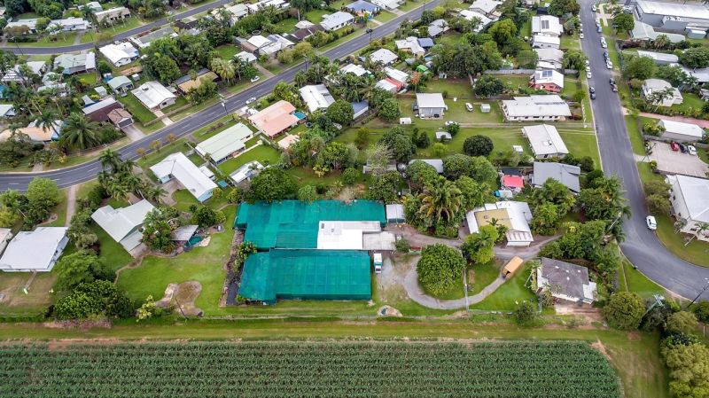 Great opportunity - land/nursery for lease!!