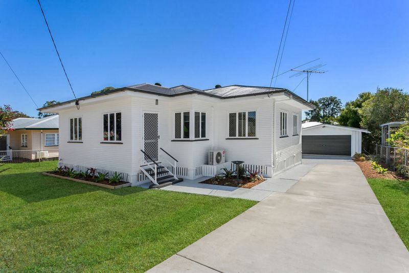 PICTURE PERFECT OUTLOOK – 809m2 - BEAUTIFULLY RENOVATED
