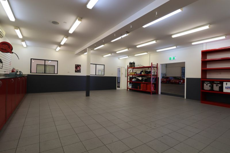 Large Warehouse With Immaculate Presentation -  All Offers Submitted