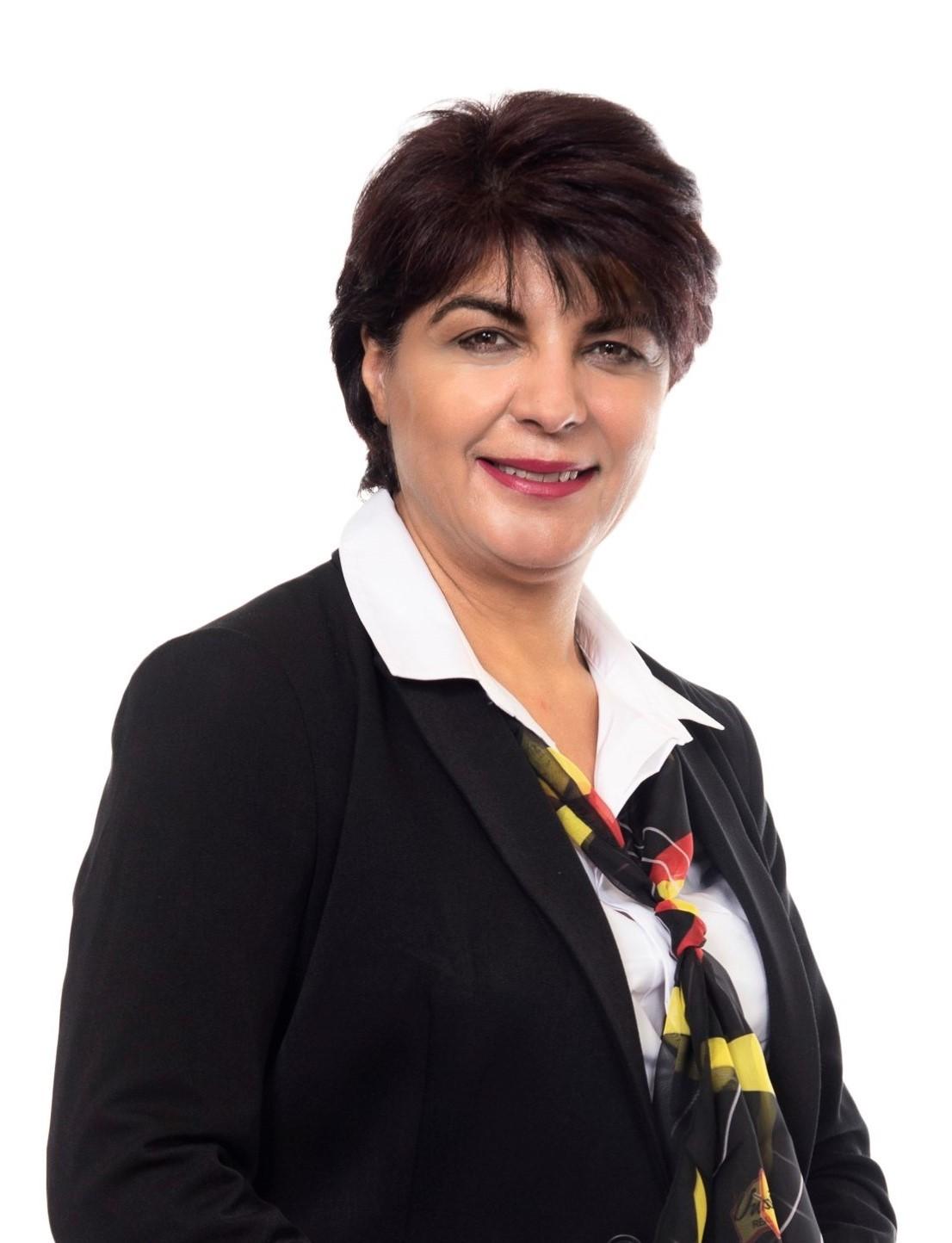 Phyllis Scarfone