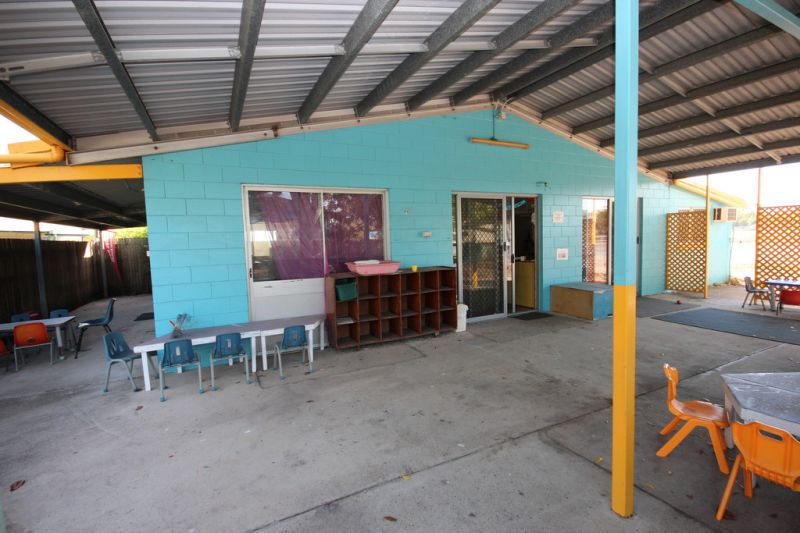 Freehold Childcare Centre with  Vacant Possession