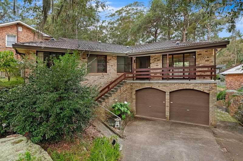 Charming home presents wonderful opportunity