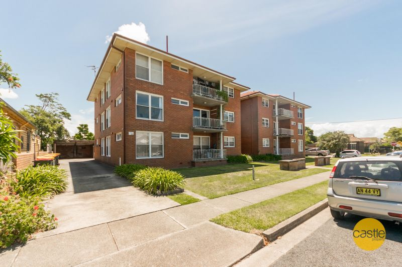 12/22 Gosford Rd, Broadmeadow