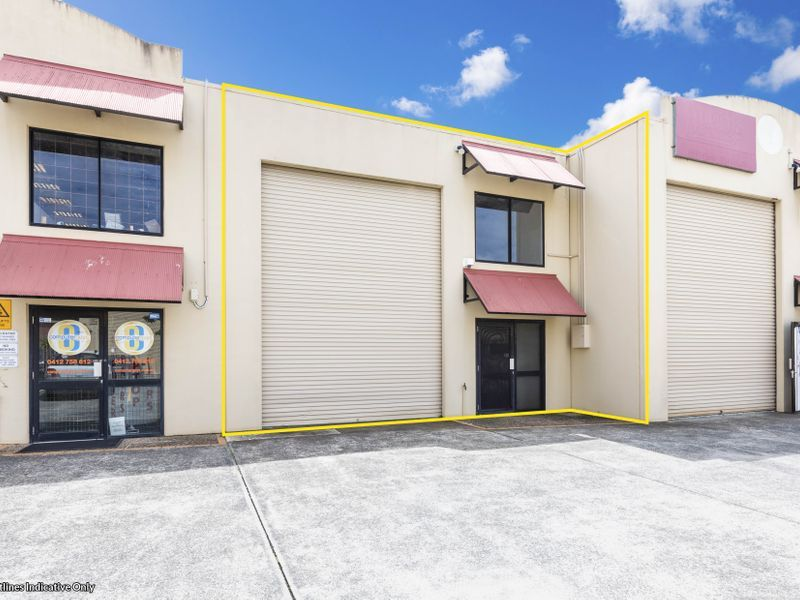 $15,000 PRICE REDUCTION - Affordable Tilt Panel Warehouse in Central Location - Act Quickly!