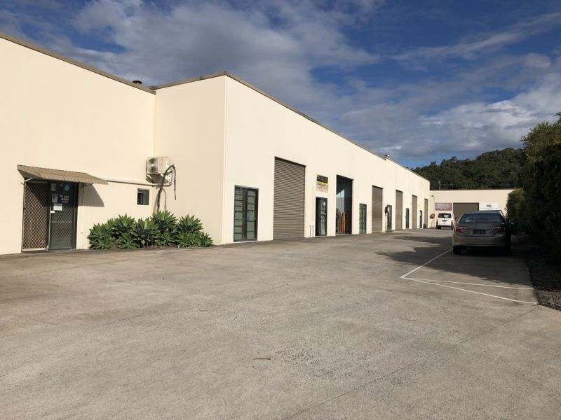 Practical, Clean & Tidy Industrial Unit in Kunda Park | For Sale