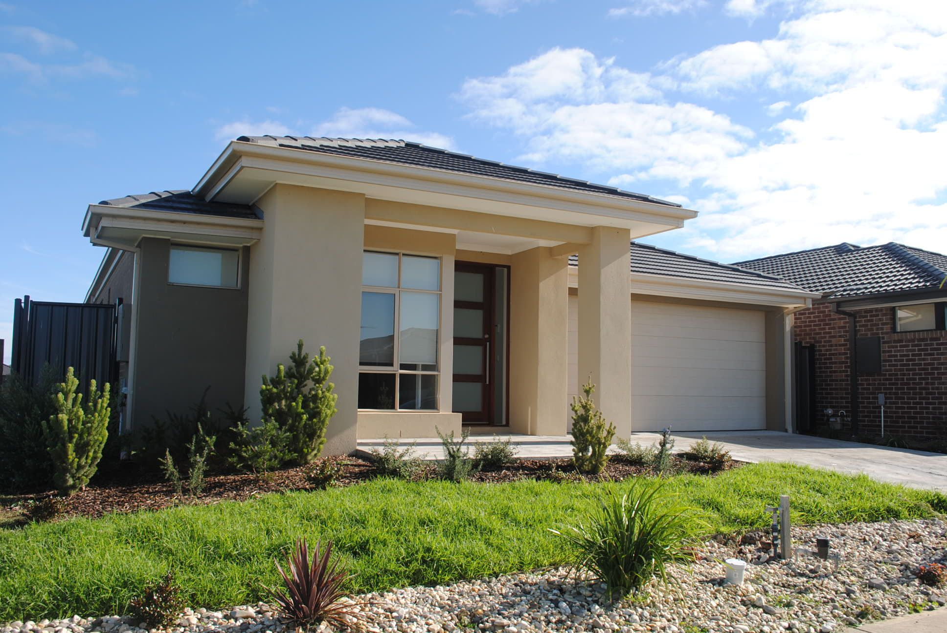 Move in to Your New Family Home!