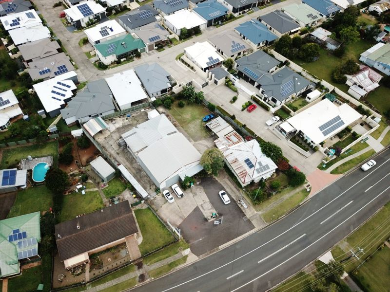 Freehold Property For Sale In Maleny
