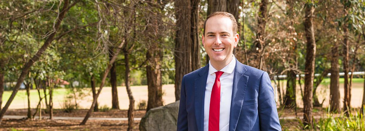 Matthew Everingham Real Estate Agent