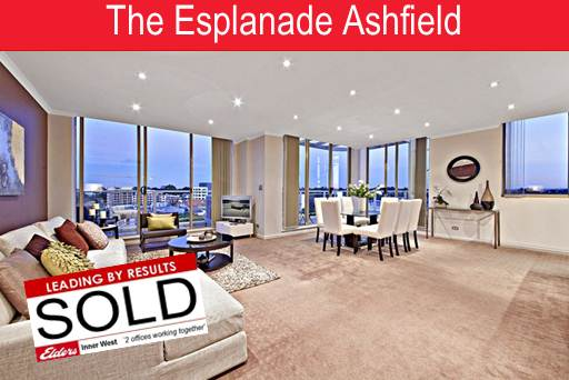 J & M Gindy | The Esplanade Ashfield