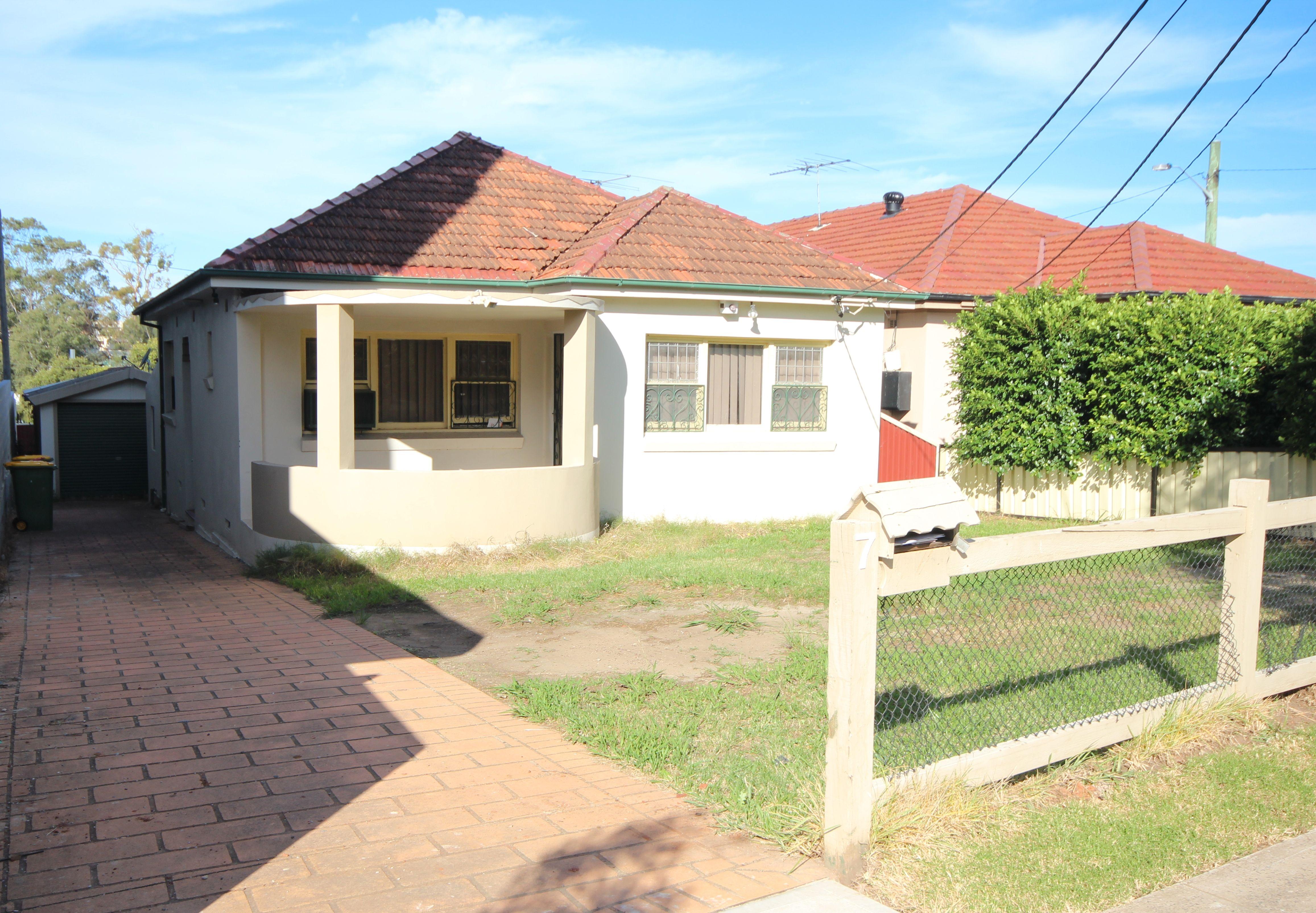 7 Church Road, Yagoona NSW 2199