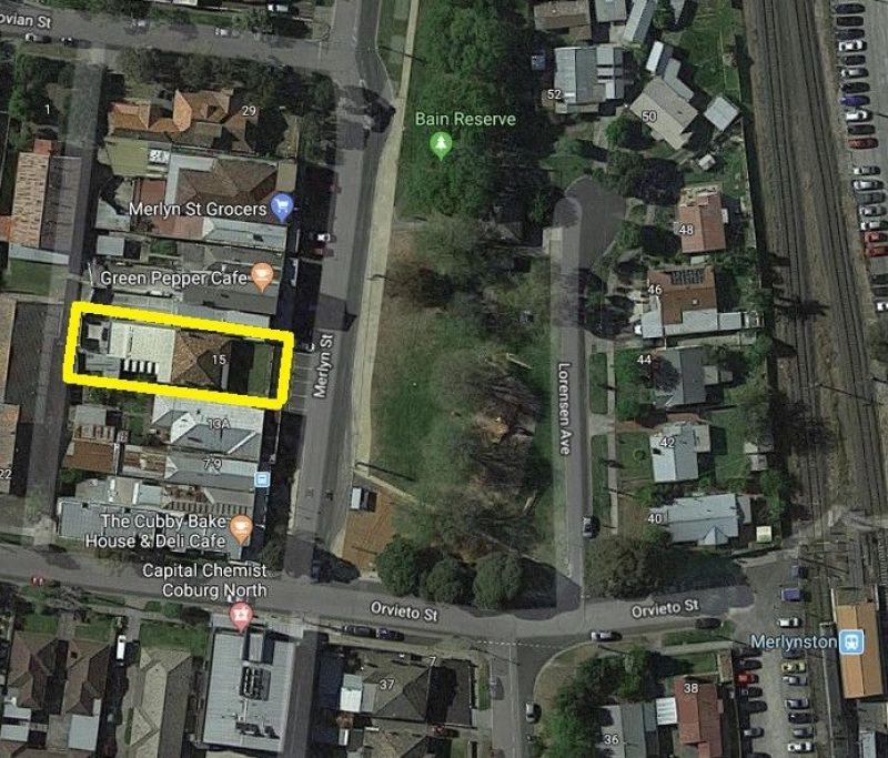 COMMERCIAL PROPERTY INVEST / DEVELOP / OCCUPY – 200M TO MERLYNSTON STATION