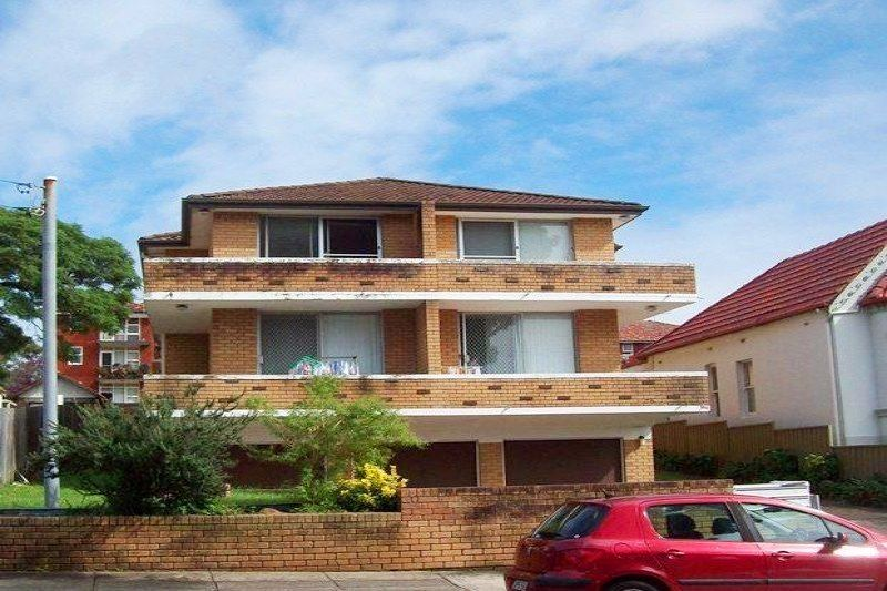 5/25 Prospect Road, Summer Hill NSW 2130