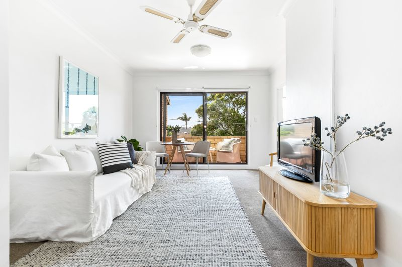 5/489 Old South Head Road, Rose Bay